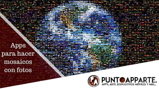 Crear fotos de mosaico 93