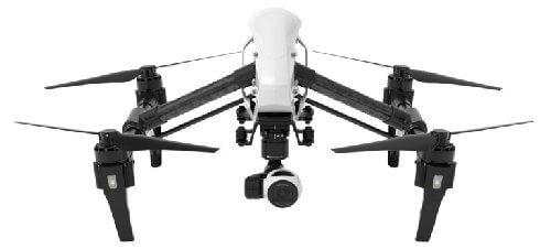 drone para fotografia DJI