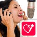 aplicacion para cantar y grabar