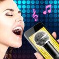 app para cantar y grabar